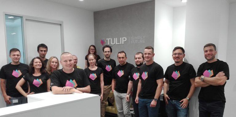 TULIP_Solutions