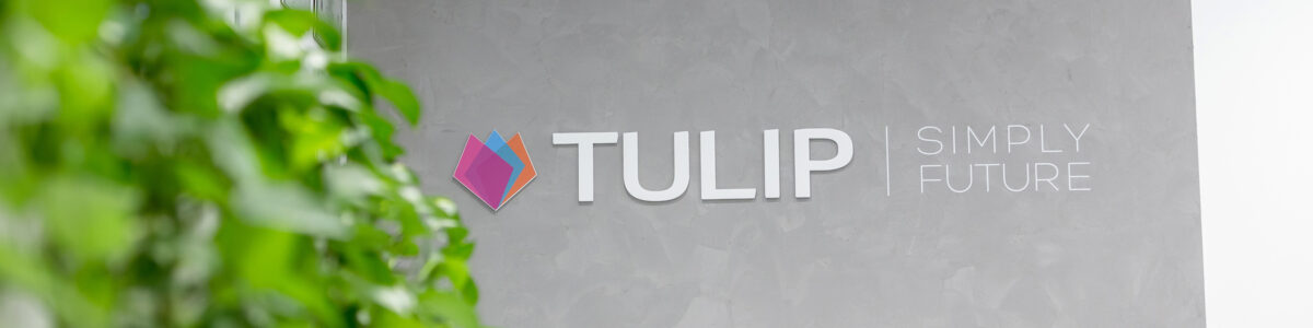 tulip online system - pokrytie v krajinach sveta