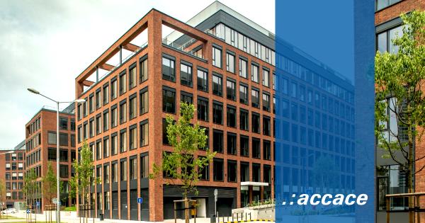 Accace - prípadová štúdia klienta - TULIP Solutions
