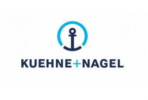 TULIP a Kuehne + Nagel spolupraca