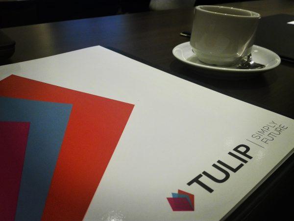 tulip sponzorom konferencie Elektronicke ucetnictvi 2018 v Prahe