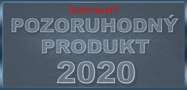pozoruhodny IT produkt 2020 - tulip