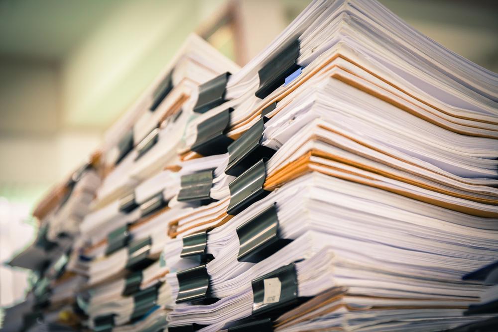 digitalizácia žiadosti o ročné zúčtovanie dane ušetrila 6 ton papiera - tulip platforma